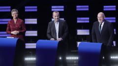 Тимерманс: Русия и САЩ искат слаб ЕС