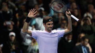 Вече е ясна програмата за първите два дни на заключителния турнир на ATP в Лондон