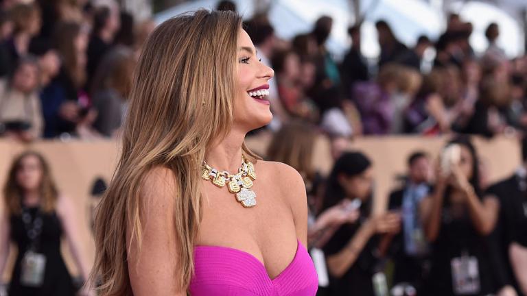 Топ 10 на най-богатите телевизионни актриси