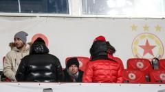 Септември: Борис Галчев отказа да дойде за мача с ЦСКА!