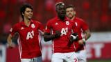 Еспаньол стряска съня на ЦСКА в Лига Европа