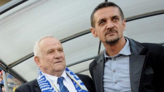 Предраг Пажин пред ТОПСПОРТ: Това с Русев миришеше още в началото, феновете ще спасят Левски!