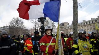 Демокрация по френски - секс, лъжи и видео