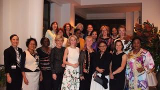 За повече жени в дипломацията си пожелаха дамите външни министри в Ню Йорк