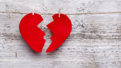 """""""Разбитото"""" сърце и сърдечният удар с едни и същи последствия"""