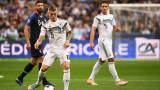 Тони Кроос: Прогресът на националния ни отбор е видим