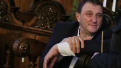 Около 200 млн. лв. ще струва изработването на тол системата, смята Петър Мутафчиев