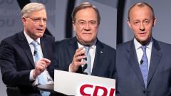"""Битката в ХДС - """"политика Меркел 2.0"""" или нов курс"""