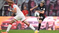 РБ (Лайпциг) пропиля два гола аванс и пак не победи у дома