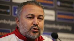 Ясен Петров: Отиваме да се борим, знаем какво ни чака