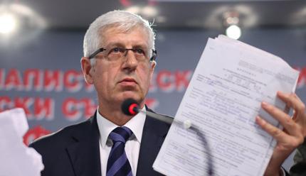 """Изкарвате """"Париба"""" малоумници и терористи, възмути се Овчаров в комисията """"Белене"""""""