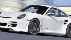 Rinspeed представи тунинговано Porsche 997