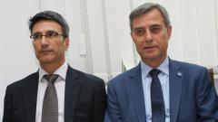 Няма да позволя беззащитна България, декларира Трайчо Трайков