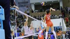Италия и Сърбия са първите четвъртфиналисти на Евроволей 2017