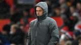 Жозе Моуриньо към Пол Погба: Аз съм шефът в Манчестър Юнайтед!