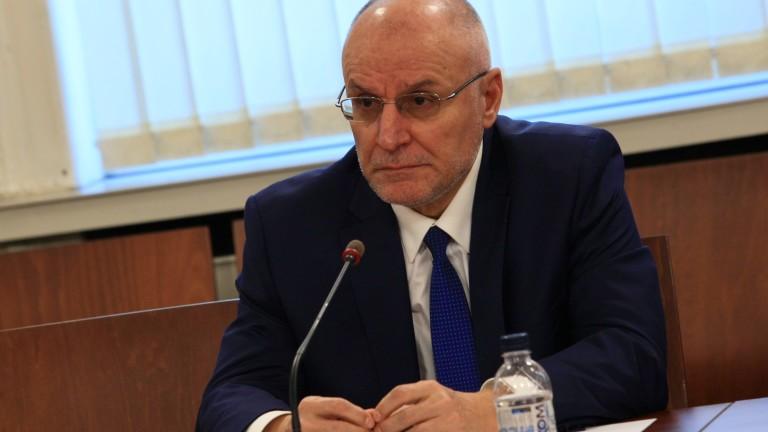 Шефът на БНБ: В Еврозоната можем да бъдем 2024 г., при условия