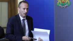 Вълчев настоява заплатите на учителите да са 120% от средната за страната
