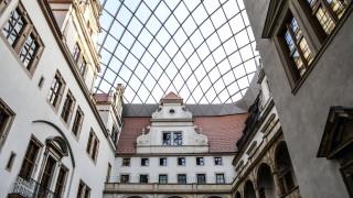 Крадци задигнаха съкровища за около 1 млрд. евро от музей в Дрезден