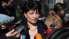 Няма криза в бюджета на НЗОК, успокои Атанасова