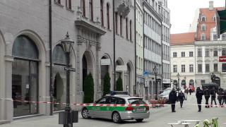 Бомбени заплахи евакуираха кметствата на германски градове