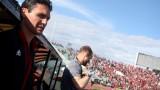 Добромир Митов: Можем да станем шампиони, вярваме в това!