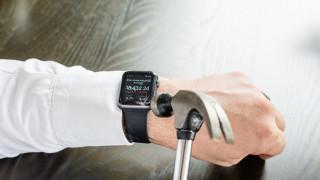 Apple Watch скоро ще ни буди от кошмари