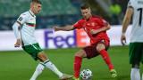 Националите отлетяха за Северна Ирландия, Десподов се завръща в групата
