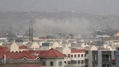 Най-малко 40 са загиналите при експлозиите до летището в Кабул