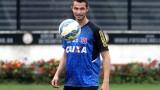 Бразилецът Бруно Телеш е близо до трансфер в Левски