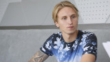 Богдан Вашчук е далеч от най-скъпоплатените в Левски