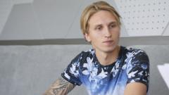 Богдан Вашчук ще става татко