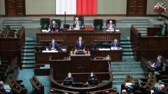 Премиерът на Полша: ЕС се нуждае от свежи средства за борба с коронавируса