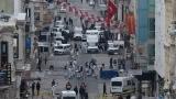 12 чужденци от 6 държави сред пострадалите в Истанбул