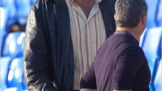 Юри Галев: Съдията Стоян Алeксиев свиреше за Миньор (Пк)