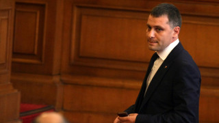 ВМРО не знаят как ще гласува Сидеров за рокадата на вицепремиер