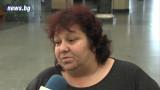 Майката на починалата родилка Деяна убедена във вината на лекарите