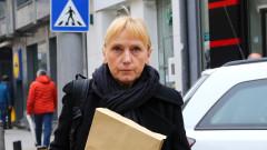 КПКОНПИ иска конфискация на 158 000 лв. от Елена Йончева
