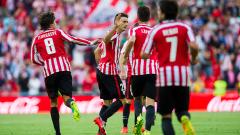 Атлетик Билбао разгроми Селта с 3:0 като гост