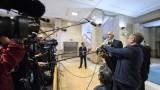 Сирия обвини САЩ в държавен тероризъм