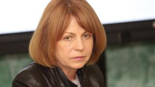 Фандъкова: Никога не съм казвала, че няма да се увеличават данъците