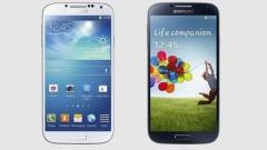 Анализаторите са разочаровани от Samsung Galaxy S4