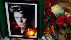 Дейвид Боуи ще бъде погребан в САЩ