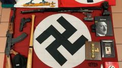 В Италия осуетиха нацистки заговор