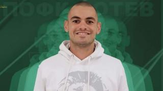 Вратар на Ботев (Враца) ще гони сериозно клубно постижение през новия сезон