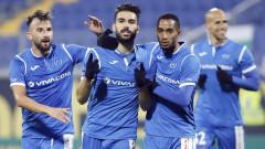 """Чуждестранни мениджъри в Стара Загора заради двама """"сини"""""""