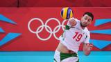 Соколов е волейболист №1 на България