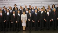 ЕС внимава да не предизвика нов Майдан в шест бивши съветски републики