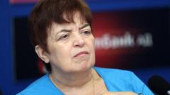 Проф. Нина Дюлгерова не очаква глобален конфликт