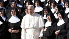Популизмът води до Хитлер, предупреди папа Франциск