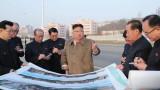 Бедствена ситуация в КНДР предизвика колективно бягство на дипломати